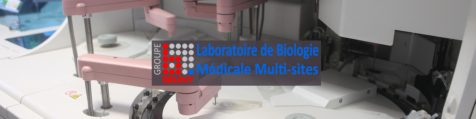 Laboratoire Salon Craponne